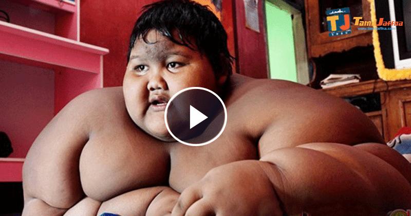 Голые Толстые Дети