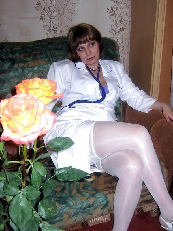 Голые Русские Медсестры Частное Фото