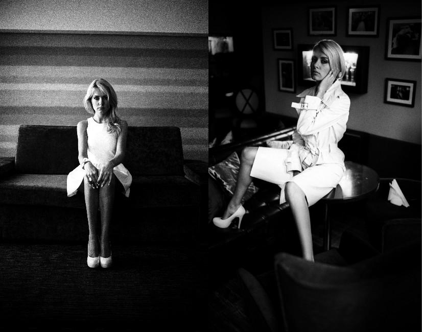 Картинки Худых Голых Девушек