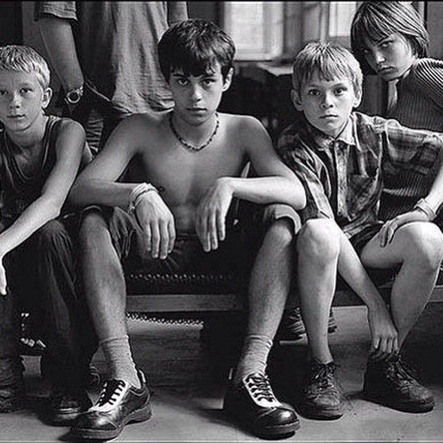 Голые Малолетние Мальчики Фото