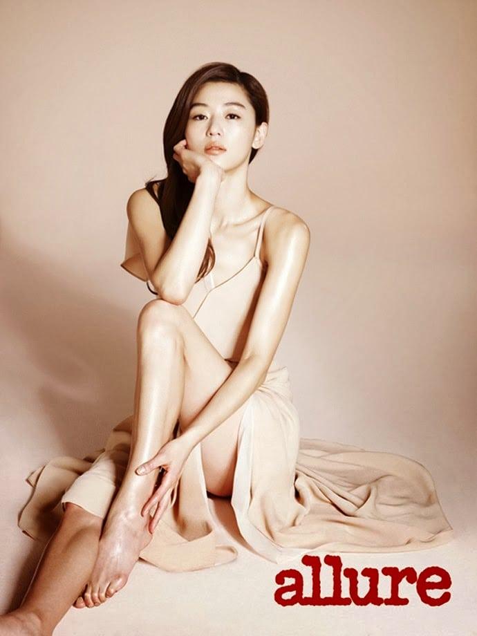 Голая Ким Юна