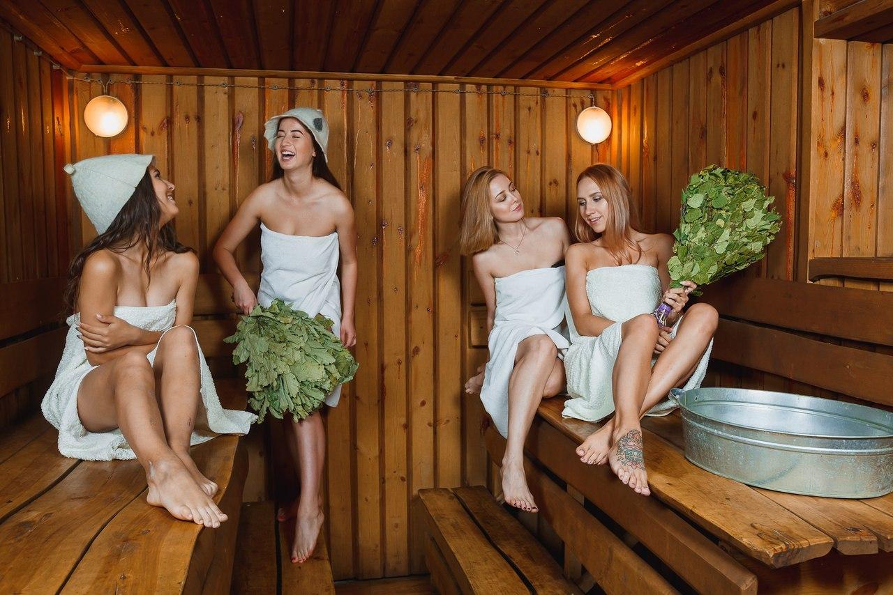 Бесплатное Фото Голых Девушек В Бане
