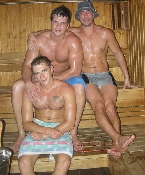 Пьяные Студенты В Бане Голые