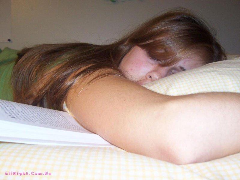 Фото Голых Баб Частное Спящие