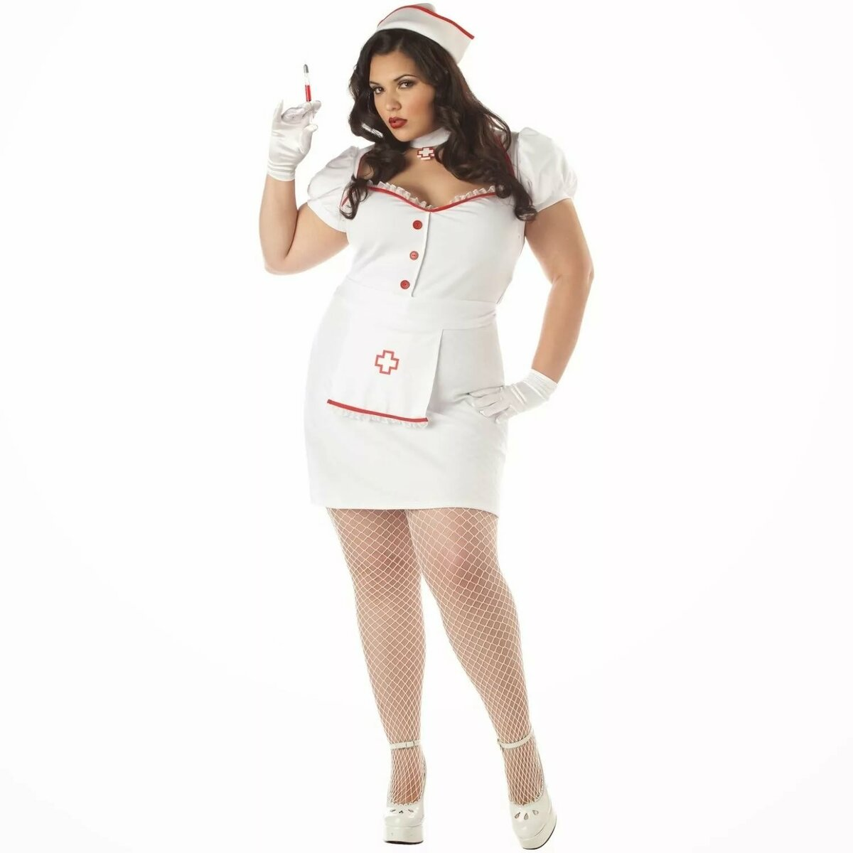 Голые Толстые Медсестры