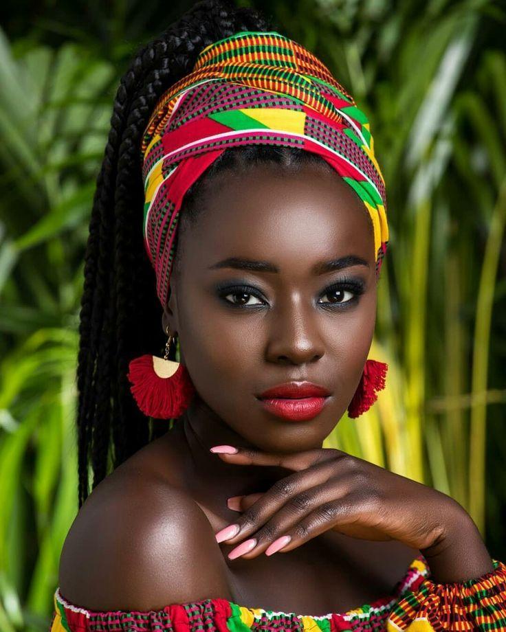 Голые Писи Африканок