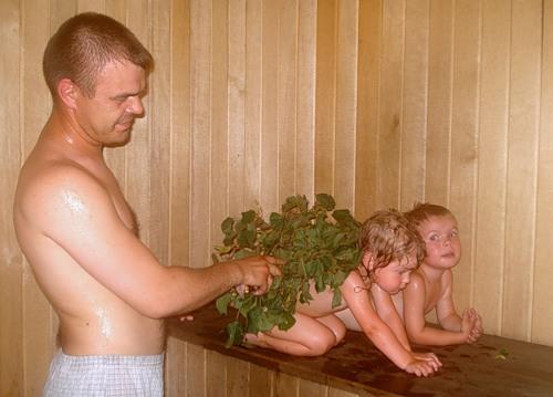 Голые Русские Бабы С Мальчиками