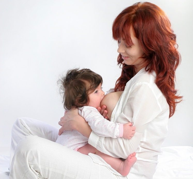 Голая Рыжая Мама С Сыном