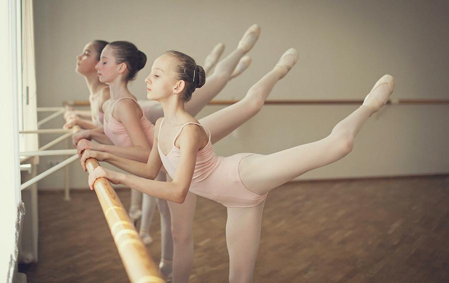 Юные Девочки Танцуют Голыми