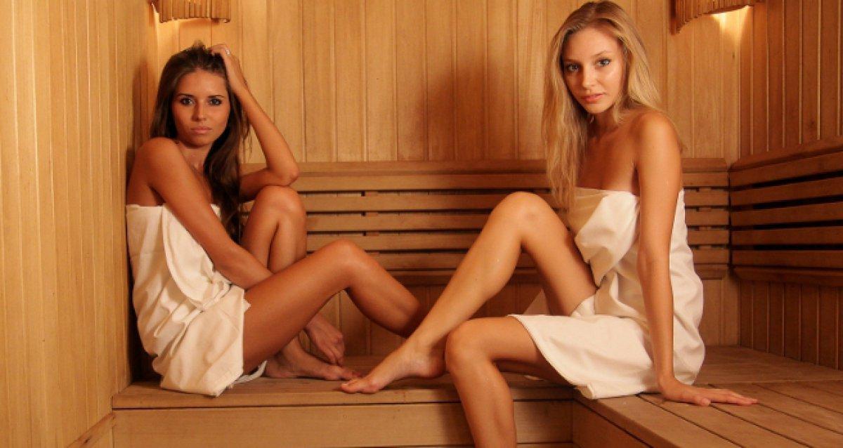 Голые Девочки В Бане 18