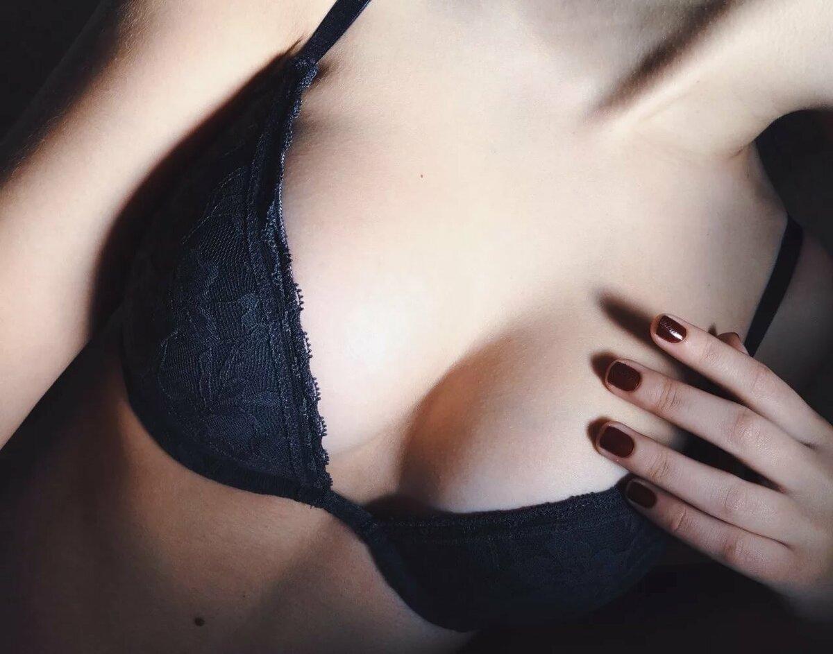 Фотографии Голых Девушек Вк