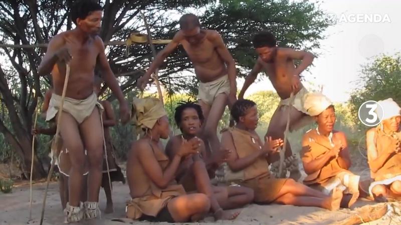 Голые Племена Вк