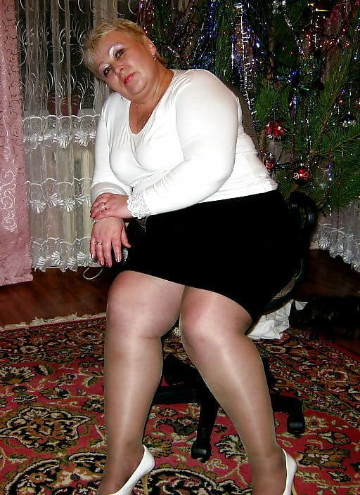 Толстые Русские Голые Мамы