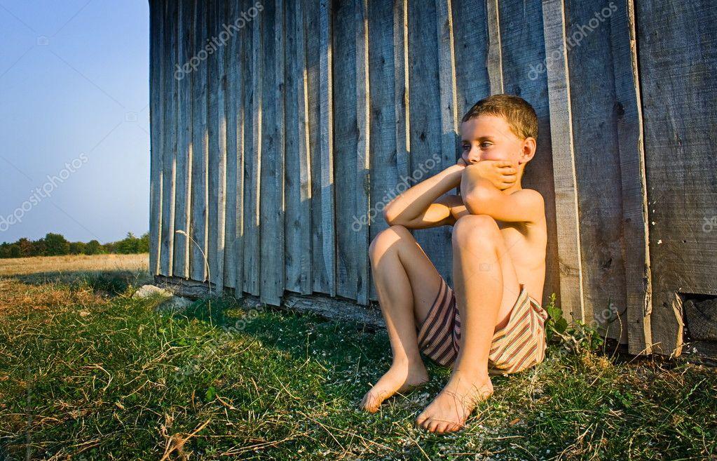 Мальчик Смотрит На Голую Женщину Видео