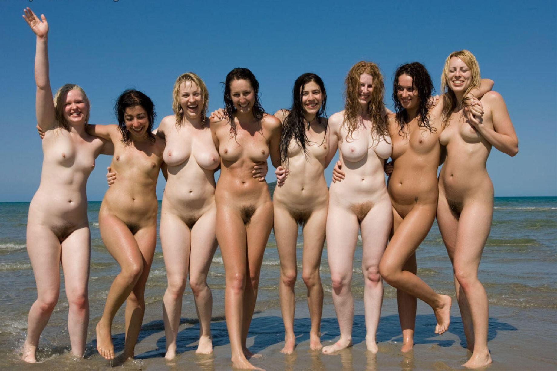 Голые Женщины Видео Торрент
