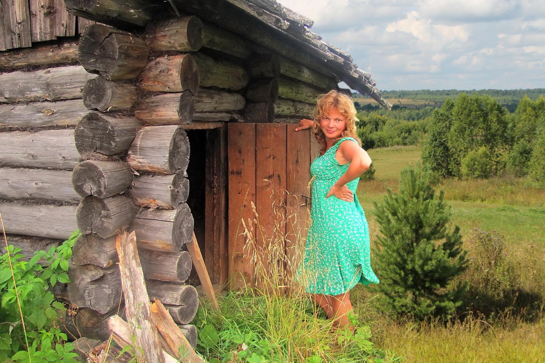 Частное Фото Голых Русских Деревенских Пожилых