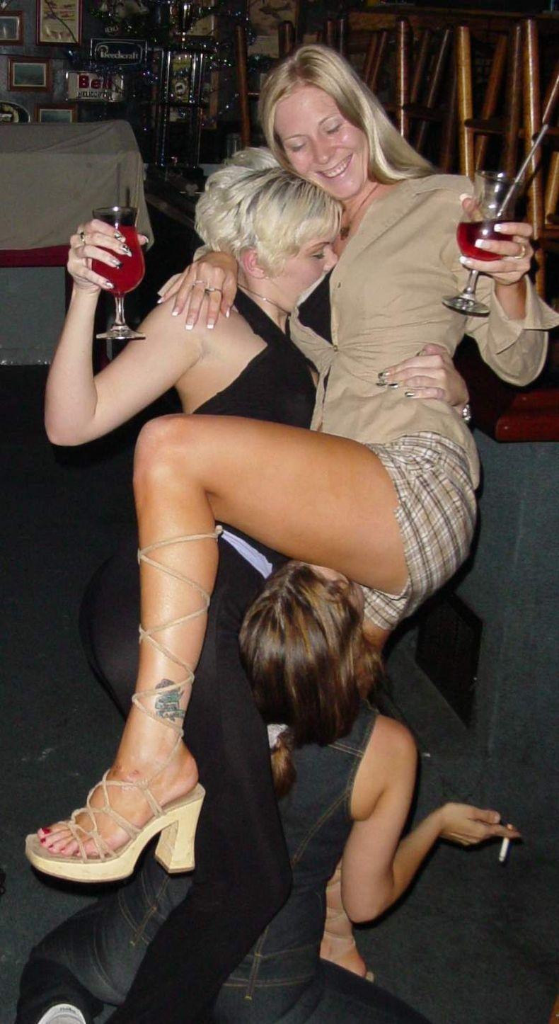 Голые Пьяные Бабы Фотки