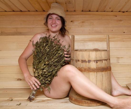 Деревенские Девушки Голые Моются В Бане
