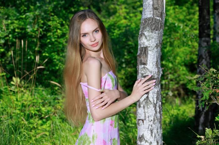 Бесплатные Фотки Молодых Голых Девушек