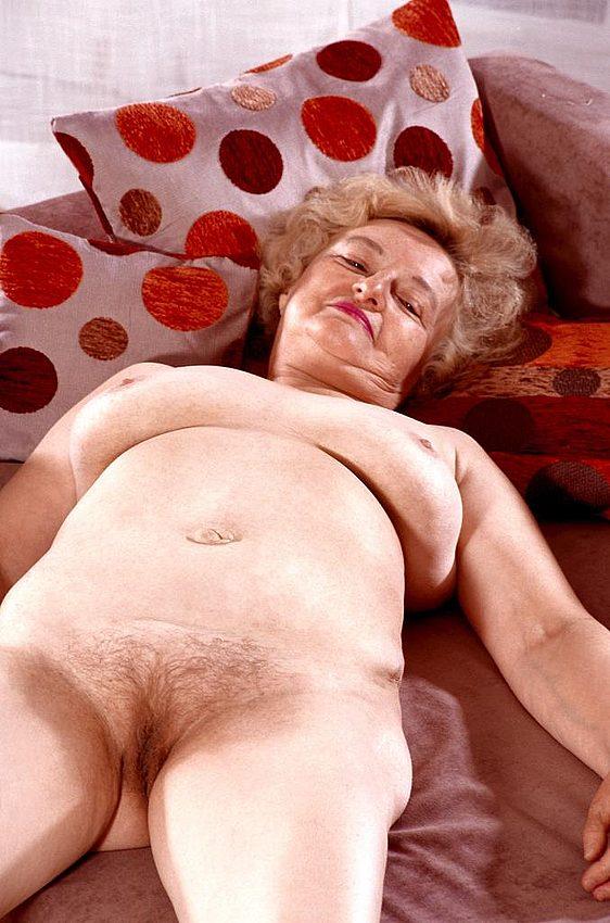 Голые Бабушки Волосатые Писи