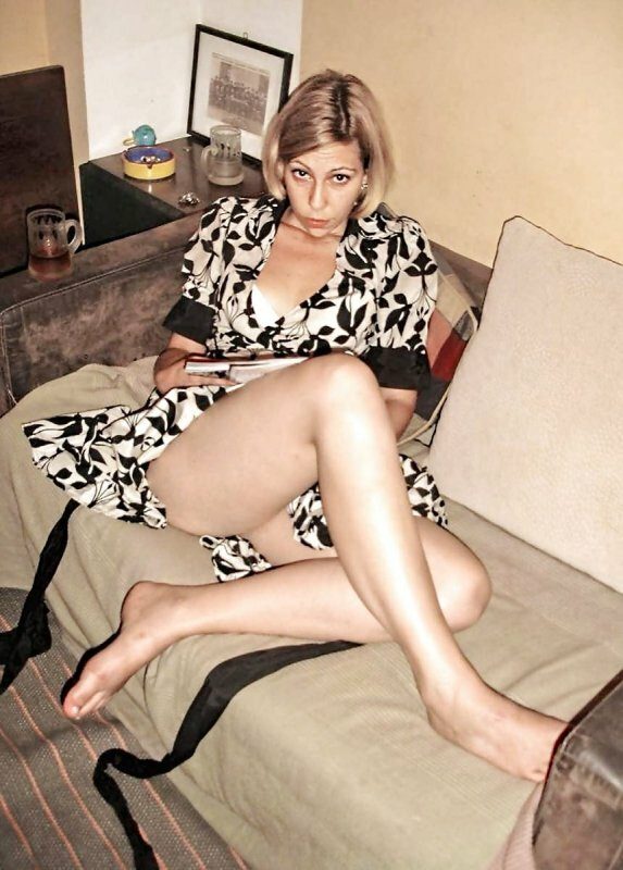 Частные Фото Голых Сорокалетних Женщин