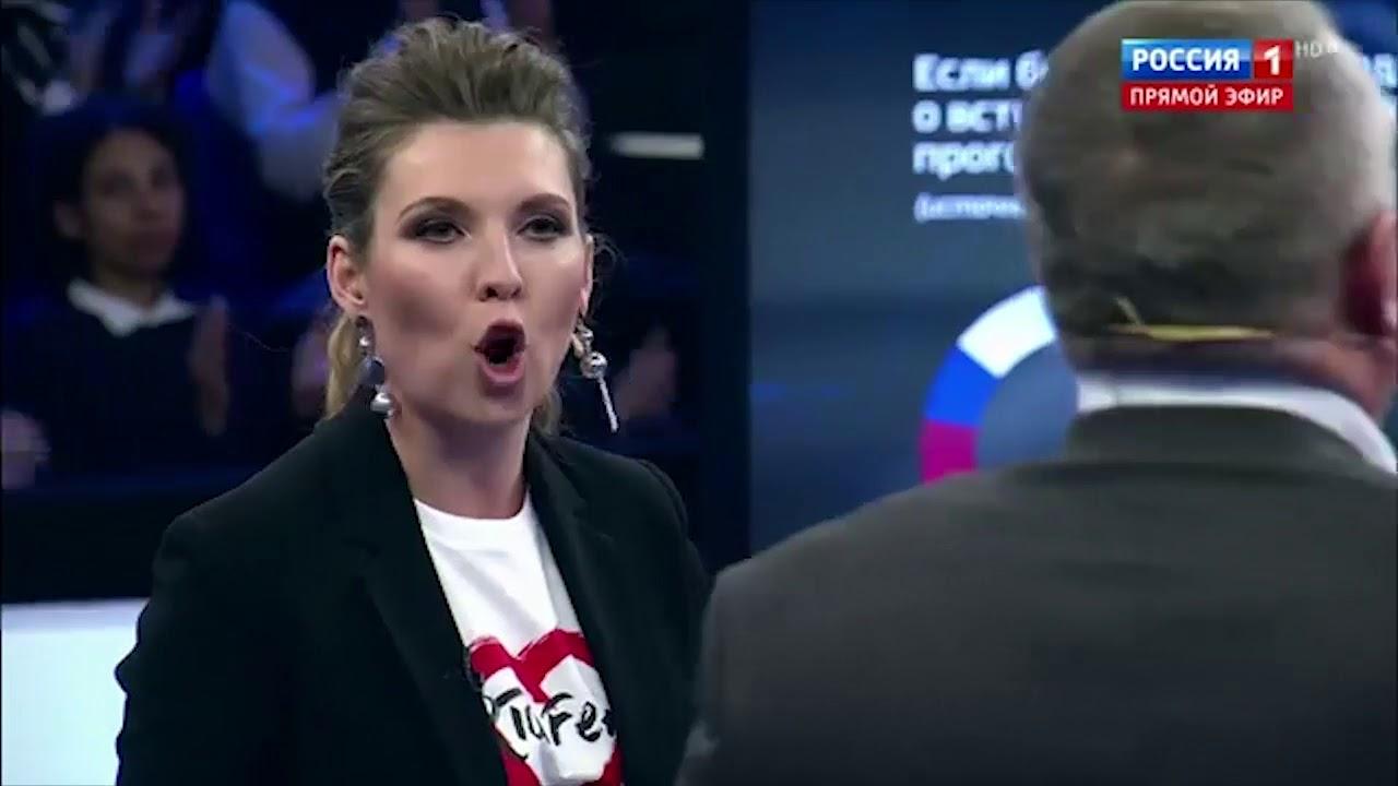 Фотки Голых Русских Телеведущих