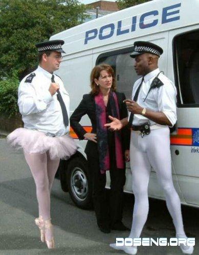 Голые И Смешные Полиция Нравов