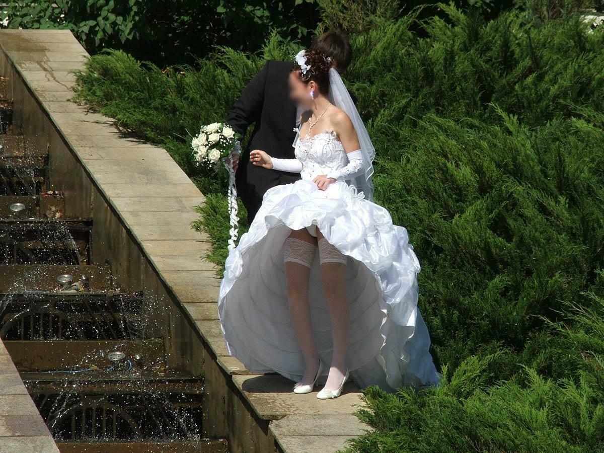 Писи Голых Невест