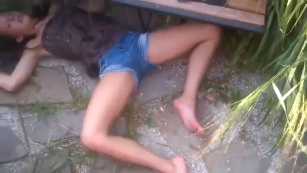 Пьяные Голые Малолетние Девушки