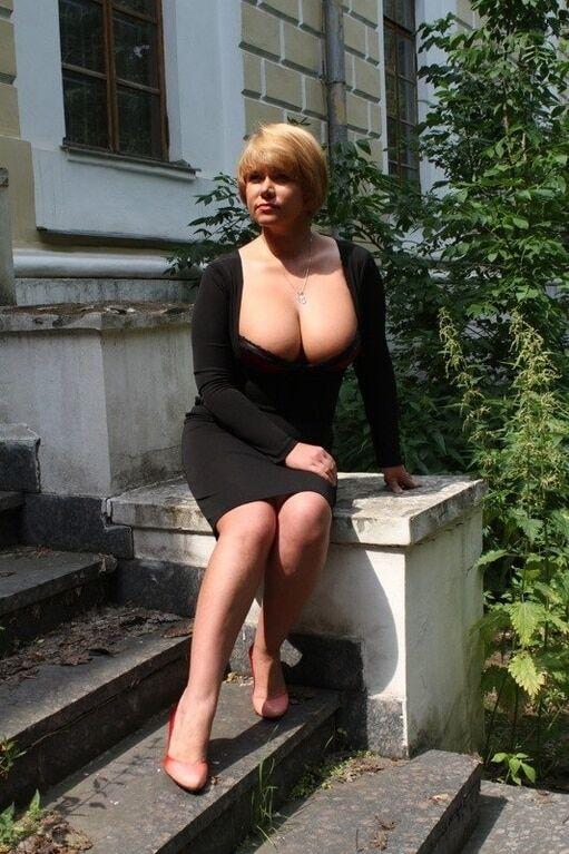 Голые Зрелые Тетки В Вк