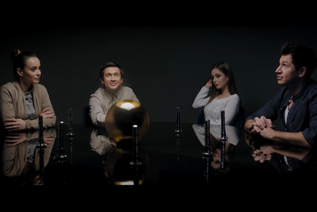 Голая Правда Фильм 2020 Хороший Звук