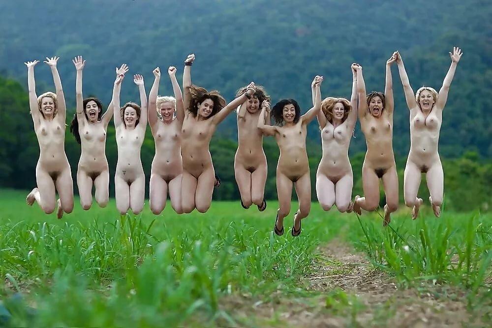 Смешные И Голые Девушки Фото
