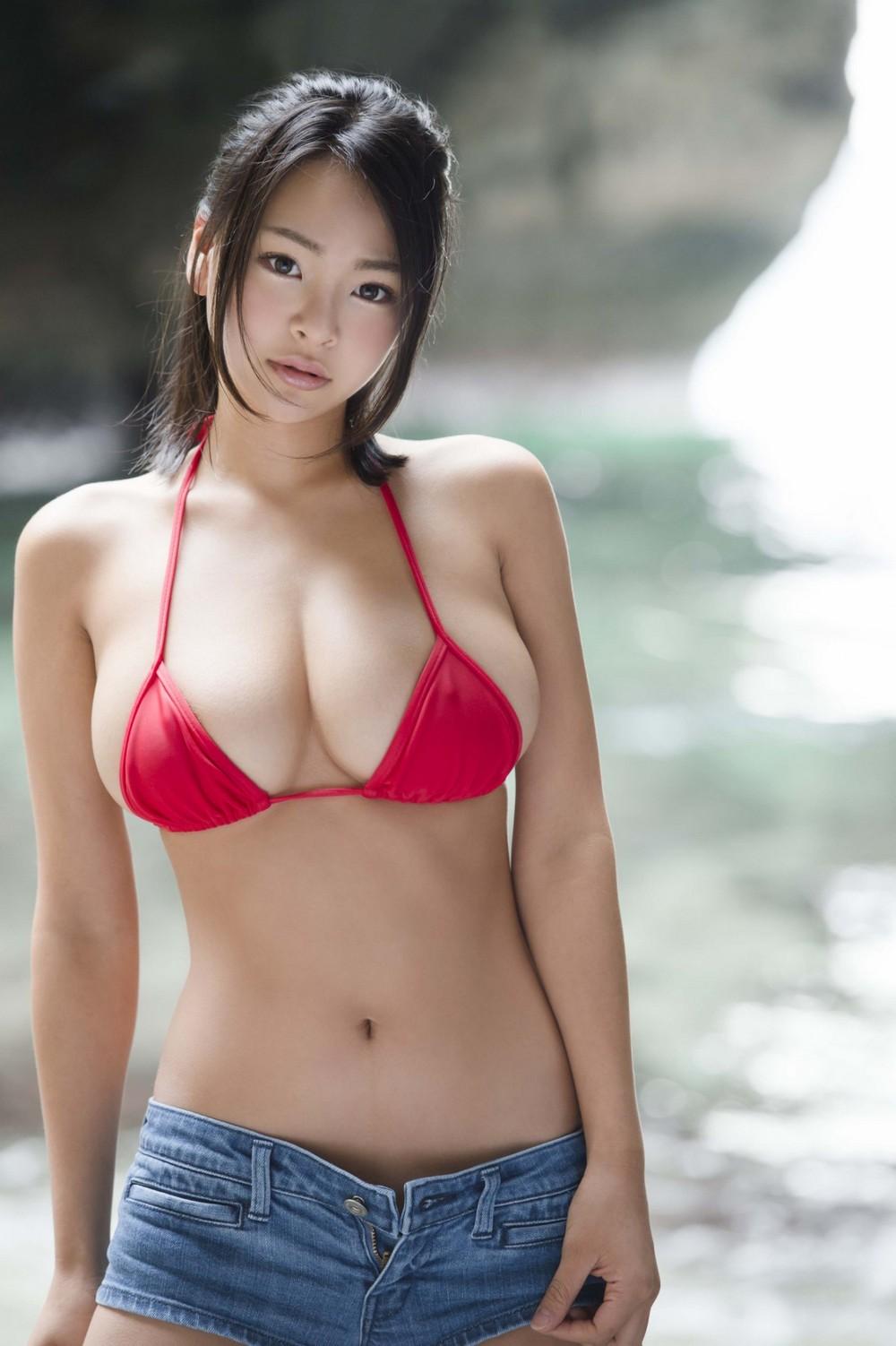 Фото Голых Азиаток 18