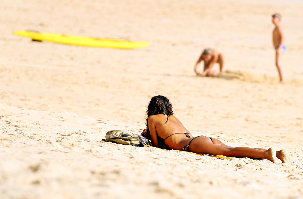 Голые На Пляжах Таиланда