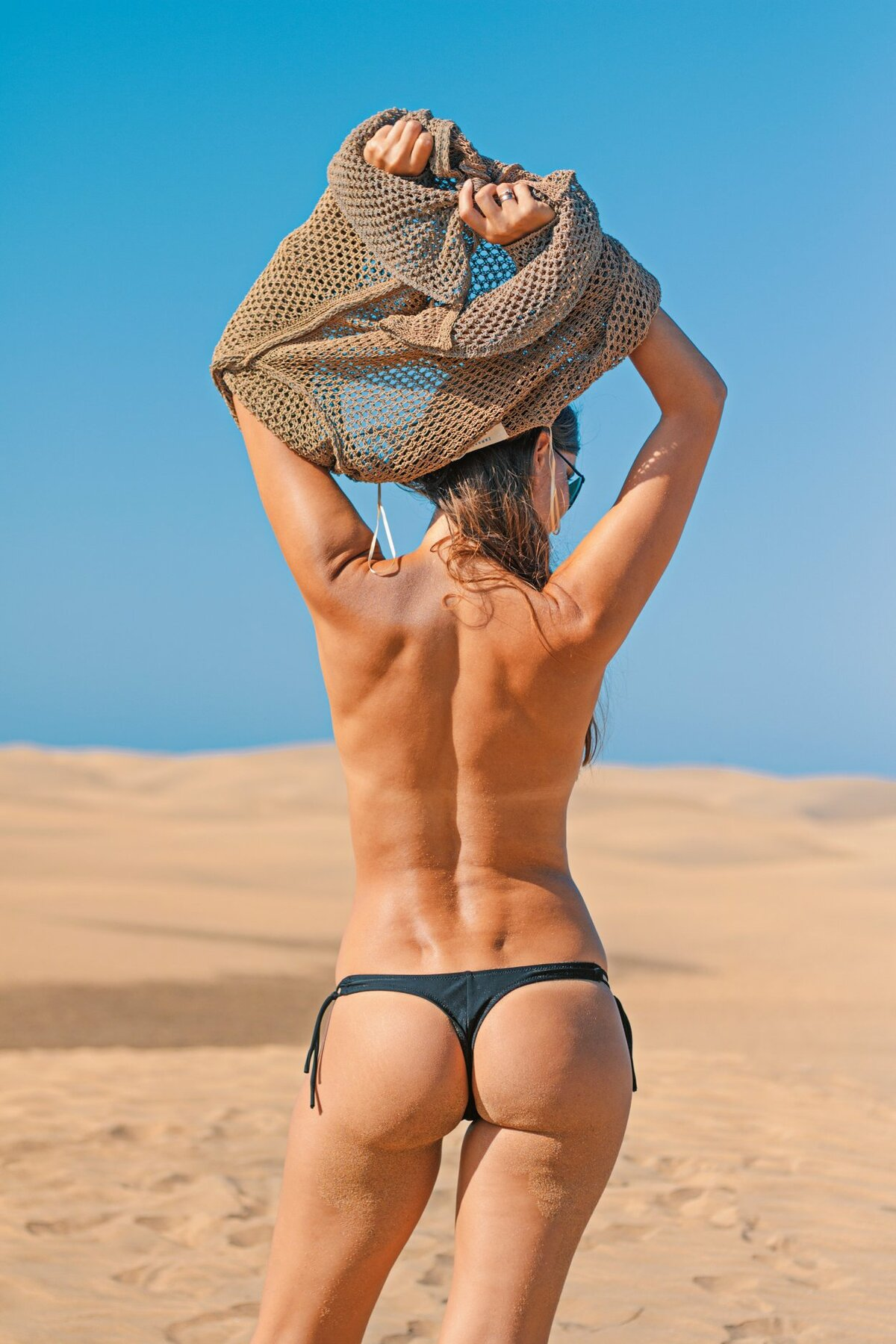 Голая Попа Мальчика На Пляже