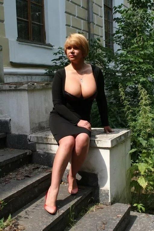 Голые Тети Фото Вк