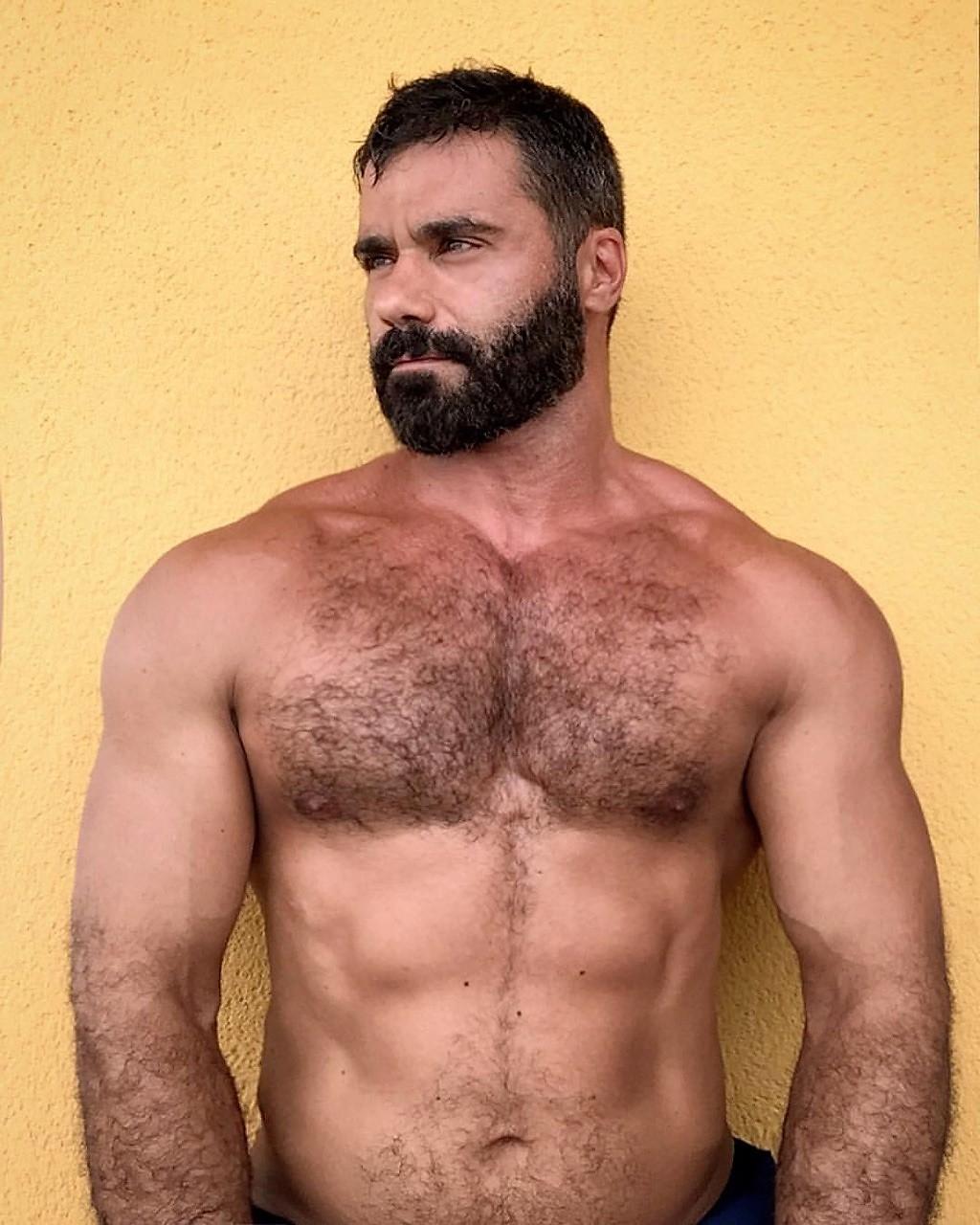 Голые Волосатые Русские Геи