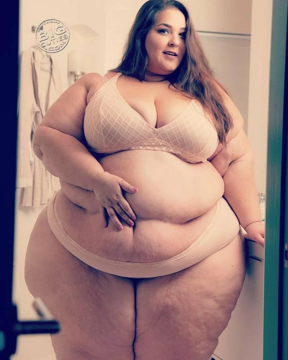 Картинки Голые Жирные Женщины