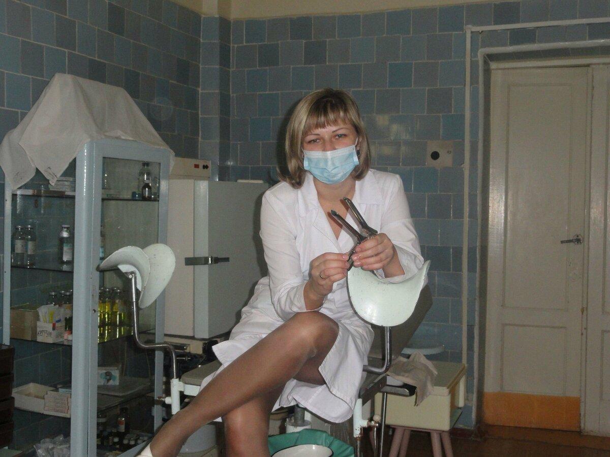 Голые Медсестры Домашнее