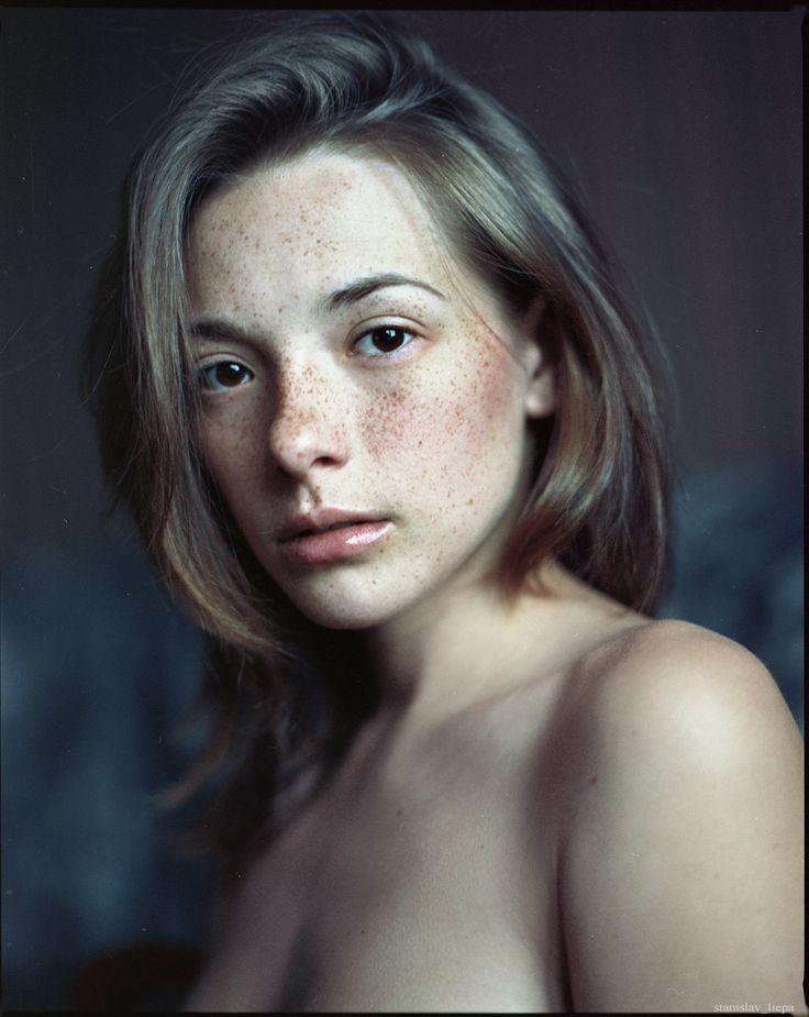 Ольга Кобзарь Голая