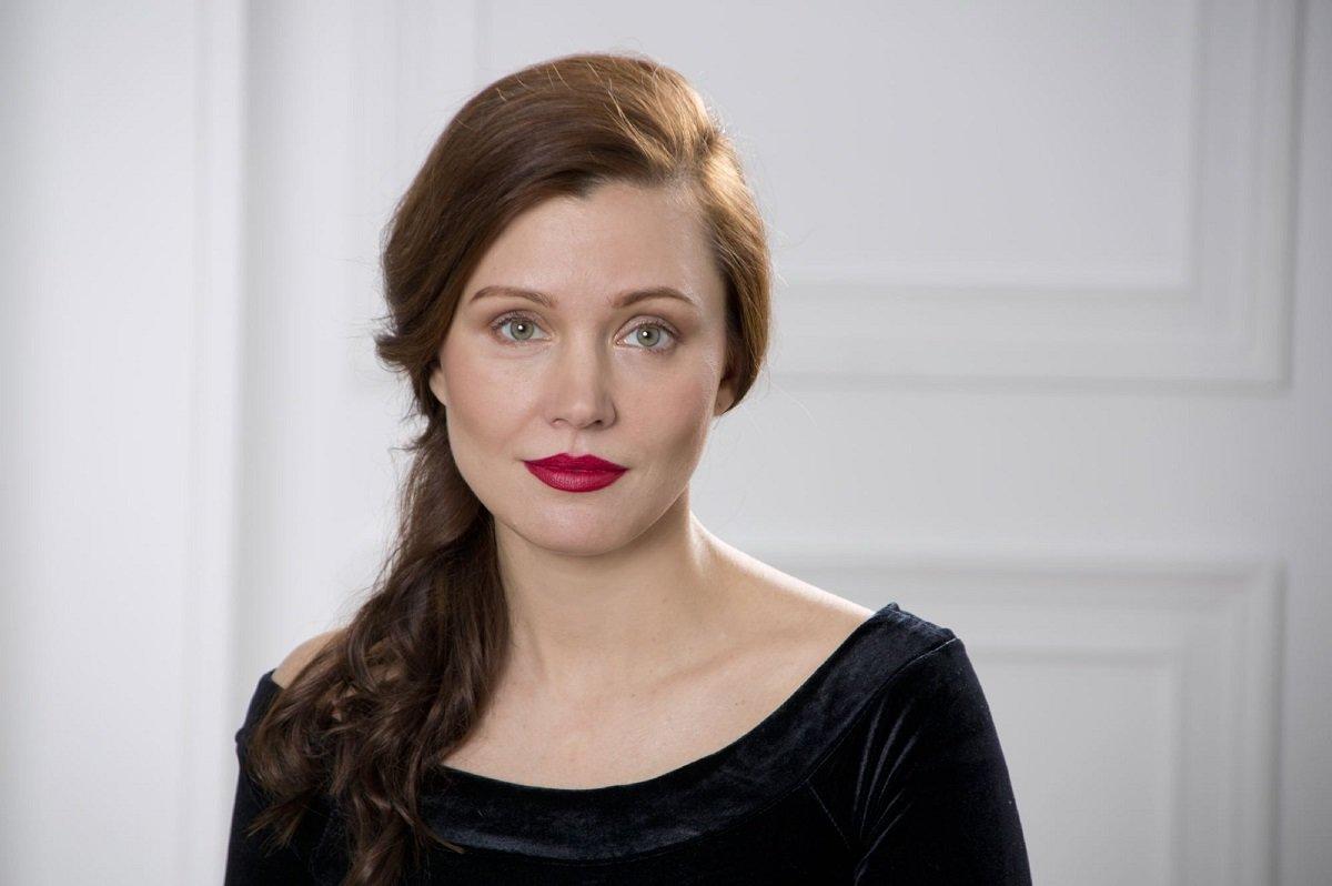 Юлия Назаренко Фото Голая
