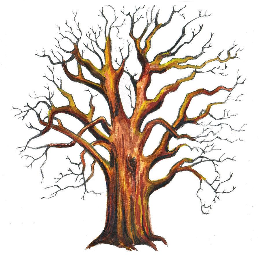 Голое Дерево Скачать