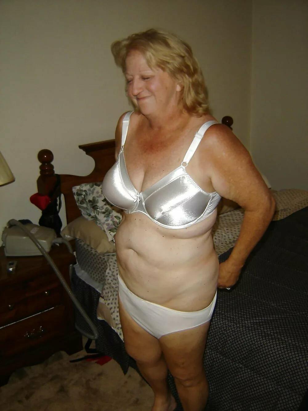 Голые Бабушки Фото 18