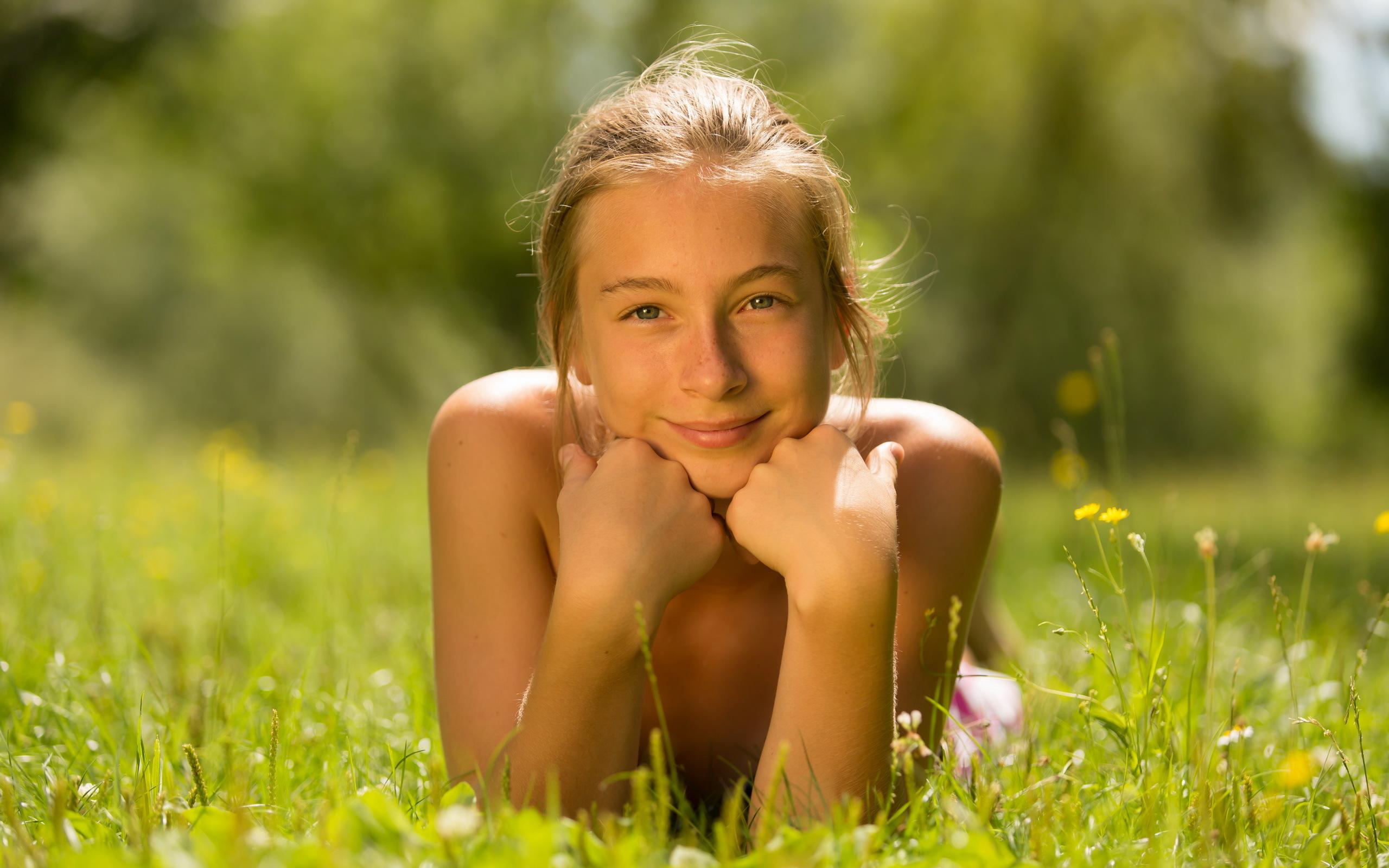 Ню Фото Голых Подростков