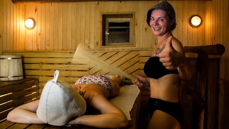 Бабки Моются В Бане Голые Подсматривание