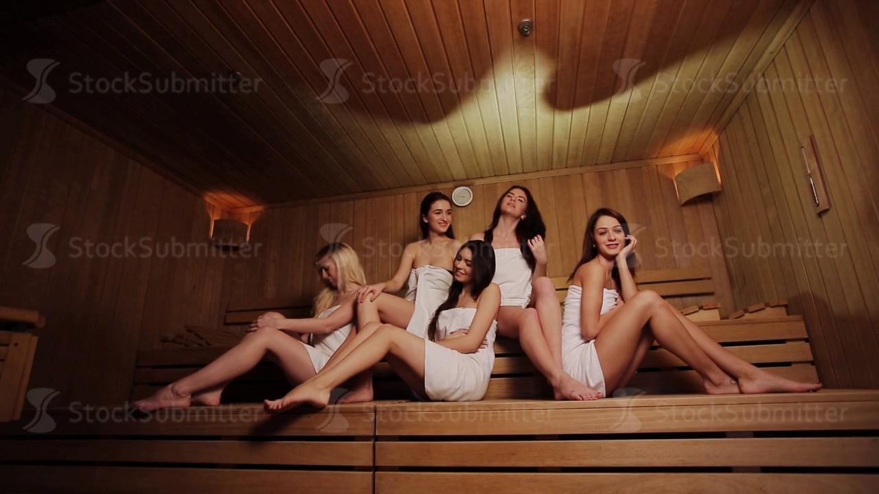 Баня В Лобне С Девушками Голыми