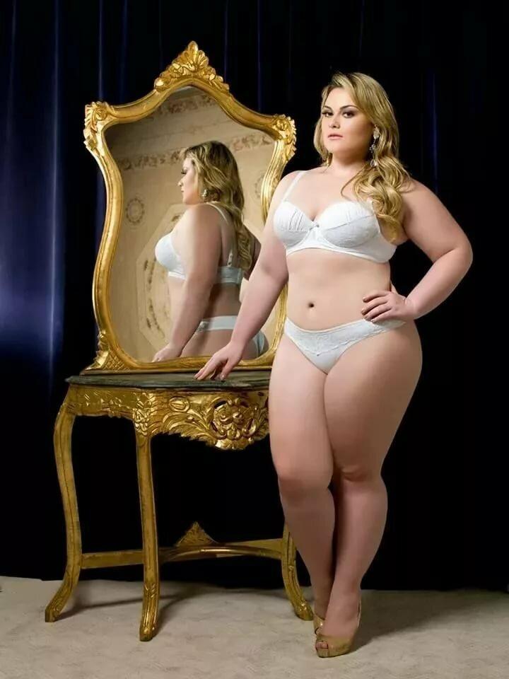Толстые Красивые Голые Девчонки