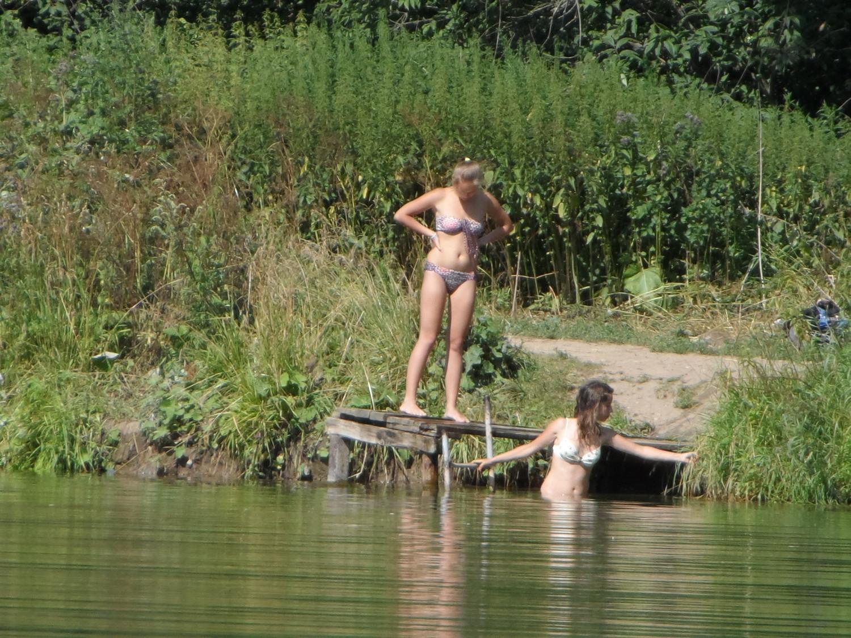 Фото Баб Чувашки Голые На Речке