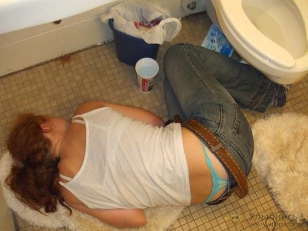 Фото Пьяных Голых Малолеток