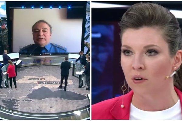 Голая Ольга Ведущая 60 Минут